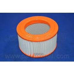 Воздушный фильтр (Parts-Mall) PAB030