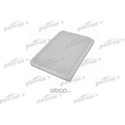Фильтр воздушный TOYOTA: Camry 07-09 2.4, Venza 09-10 2.7 (PATRON) PF1508