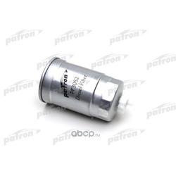 Фильтр топливный AUDI:100,80/VW:Golf I,Passat II,LT40-55,T III 1.6-2.4D/FIAT:CROMA,DUCATO 1.9-2.5TD/CITROEN: Jumper 2.5TD/IVECO:DAILY,EUROCARGO 89-96/RENAULT:MASCOTT (PATRON) PF3052