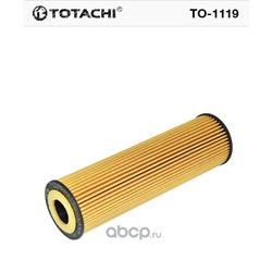 Масляный фильтр (TOTACHI) TO1119