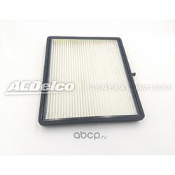 Воздушный фильтр салона (ACDelco) 19347483