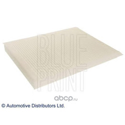 Фильтр салона (Blue Print) ADG02537