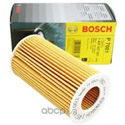 Фильтр масляный двигателя (Bosch) 1457437001