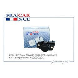 Датчик дроссельной заслонки (металлическая заслонка) (Francecar) FCR210719