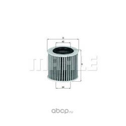 Масляный фильтр (Mahle/Knecht) OX416D2