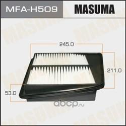 Фильтр воздушный (Masuma) MFAH509