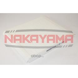 Фильтр салона OPEL ASTRA 98-05 (NAKAYAMA) FC242NY