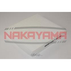 Фильтр, воздух во внутренном пространстве (NAKAYAMA) FC263NY