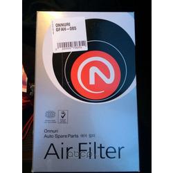 Воздушный фильтр (ONNURI) GFAH085