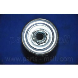 Топливный фильтр (Parts-Mall) PCC002