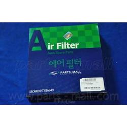 Фильтр воздушный BMW E36/E46/E39 1.6-3.2 (13721730946) (Parts-Mall) PAV003