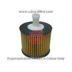 Фильтр масляный элемент (Sakura) EO1102