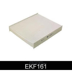 Фильтр, воздух во внутреннем пространстве (Comline) EKF161