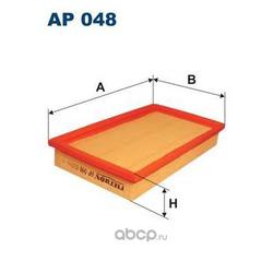 Фильтр воздушный Filtron (Filtron) AP048