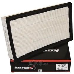Фильтр воздушный CHEVROLET EPICA/DAEWOO MAGNUS/EVANDA (KORTEX) KA0051