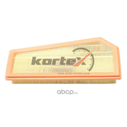 Фильтр воздушный MB W204 M271 (KORTEX) KA0191