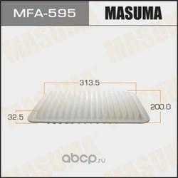 Фильтр воздушный (Masuma) MFA595