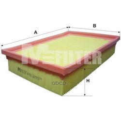 Фильтр воздушный (M-Filter) K761