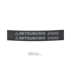Клиновой ремень (MITSUBOSHI) 4PK855