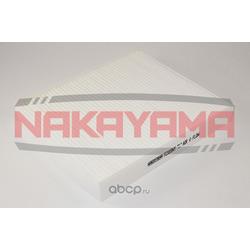 салонный фильтр (NAKAYAMA) FC169NY