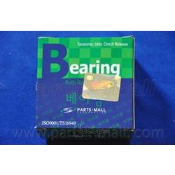 Паразитный / Ведущий ролик (Parts-Mall) PSAC003