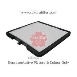 Фильтр салона (Sakura) CA2808