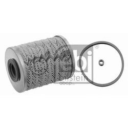 Топливный фильтр (с уплотнительными кольцами) (Febi) 23155