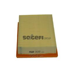 Фильтр воздушный FRAM (Fram) CA5350