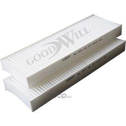 Фильтр воздушный (Goodwill) AG2972KCF