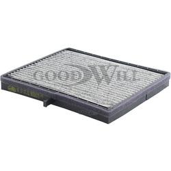 Фильтр салона угольный (Goodwill) AG137CFC