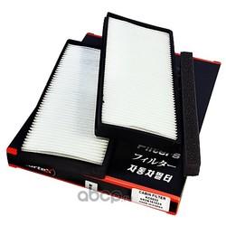 Фильтр салонный KIA SPECTRA (ИжАвто) (к-т) (KORTEX) KC0032