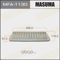 Фильтр воздушный (Masuma) MFA1130