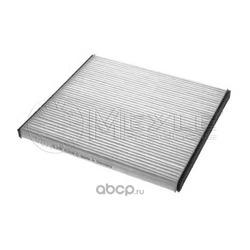 Фильтр, воздух во внутренном пространстве (Meyle) 30123190000