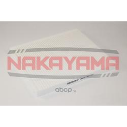 Фильтр салона (NAKAYAMA) FC198NY