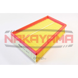 Фильтр воздушный (NAKAYAMA) FA525NY