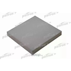 Фильтр салона HONDA: CIVIC 1.6I 96-00, ROVER 400 (PATRON) PF2025