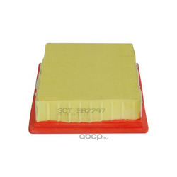 Воздушный фильтр (SCT) SB2297