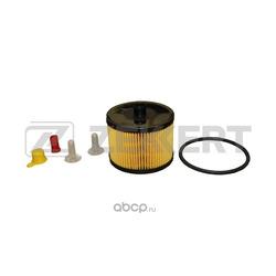 Фильтр топливный Citroen C4 04- C5 05- Ford Focus C-Max 03- Focus II 04- Kuga 08- Peugeot 307 0 (Zekkert) KF5046E