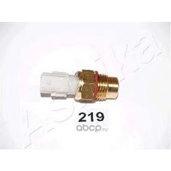 Термовыключатель, вентилятор радиатора (Ashika) 1202219