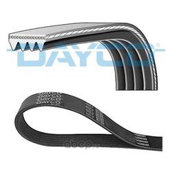 Ремень поликлиновый (Dayco) 4PK890