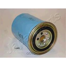 Топливный фильтр (Japanparts) FC109S