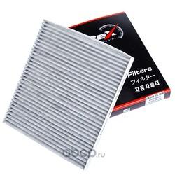 Фильтр салонный угольный (KORTEX) KC0009S