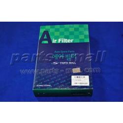 Воздушный фильтр (Parts-Mall) PAA066