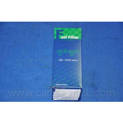 Топливный фильтр (Parts-Mall) PCH035