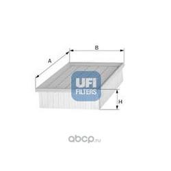 Воздушный фильтр (UFI) 3028700