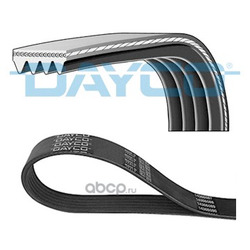 Поликлиновой ремень (Dayco) 4PK915