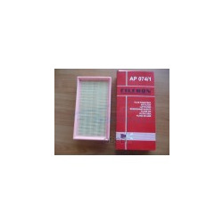 Фильтр воздушный Filtron (Filtron) AP0741