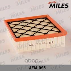 Фильтр воздушный FORD MONDEO IV/VOLVO S80 2.5 (Miles) AFAU095