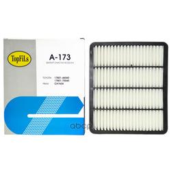 Фильтр воздушный (TopFils) A173