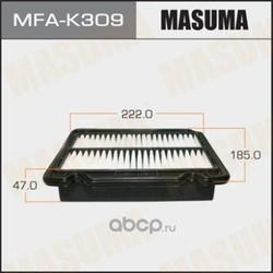 Фильтр воздушный (Masuma) MFAK309